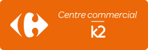 Centre Commercial Carrefour K2